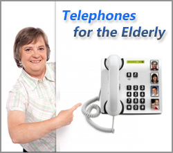 mobile phones for elderly and disabled Bring Your Own